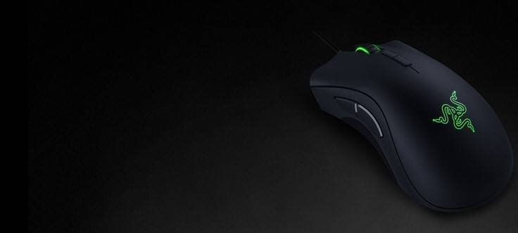 Razer DeathAdder Chroma featured image