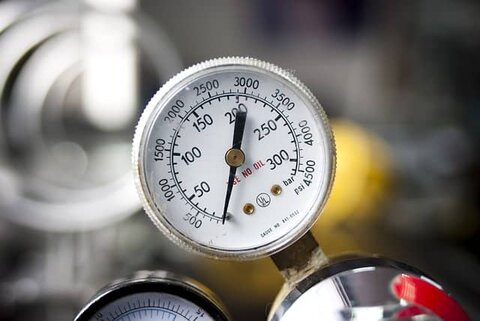 PSI for a home pressure washer