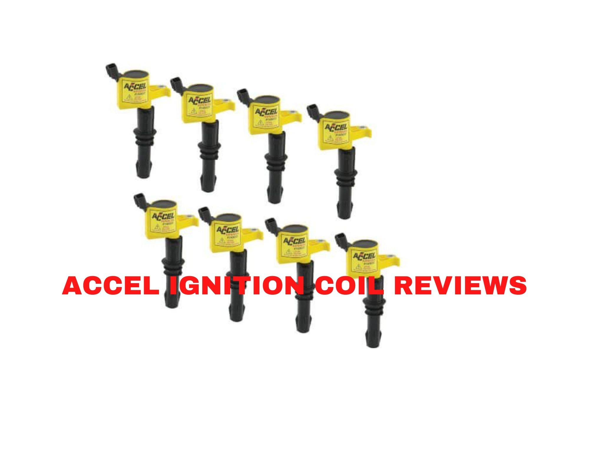 Accel Ignition Coil featured image